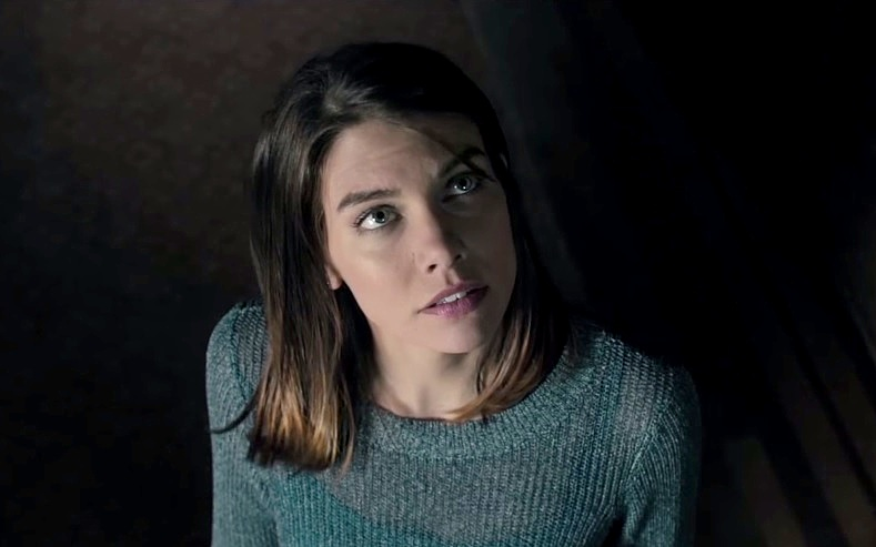 The Boy - Trailer Still - Lauren Cohan