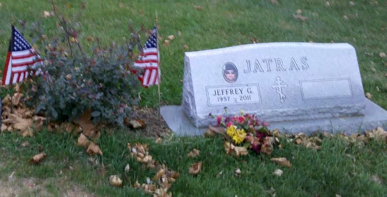 Jatras - Headstone - 3 (2014 Nov)