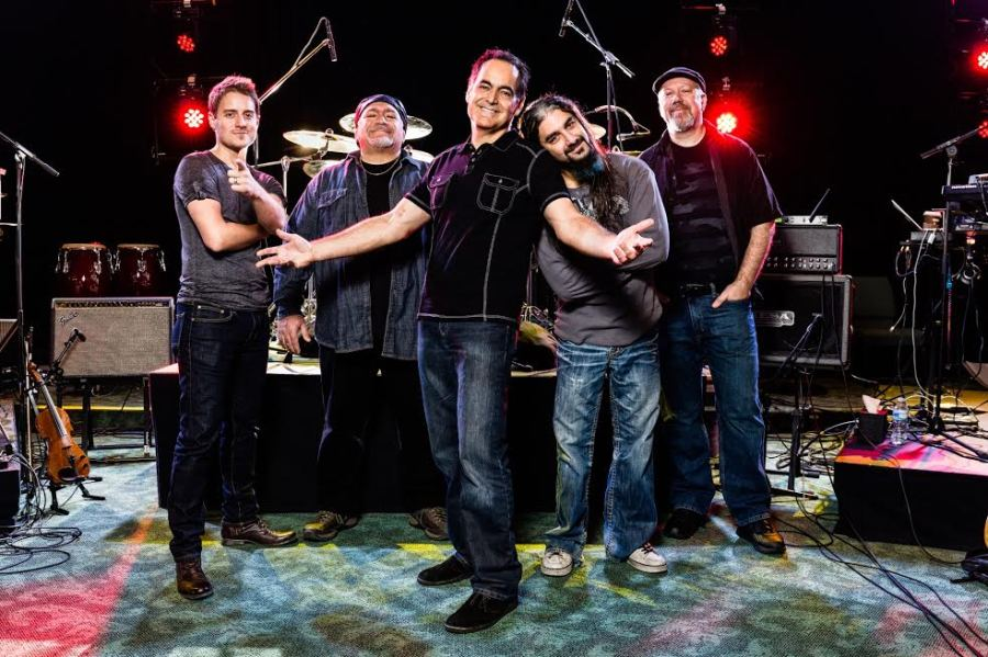 The Neal Morse Band (2016)