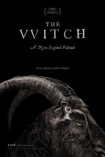 The Witch (2016) - Ram Poster