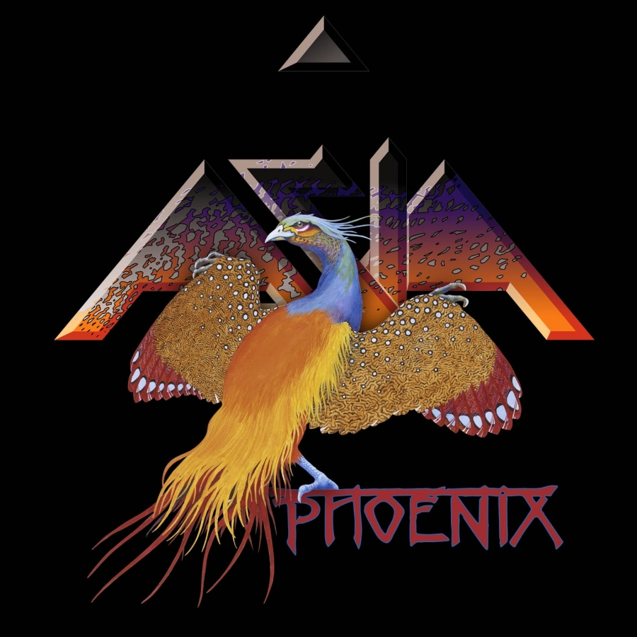 Asia - Phoenix - 2CD Special Edition - cover - 02
