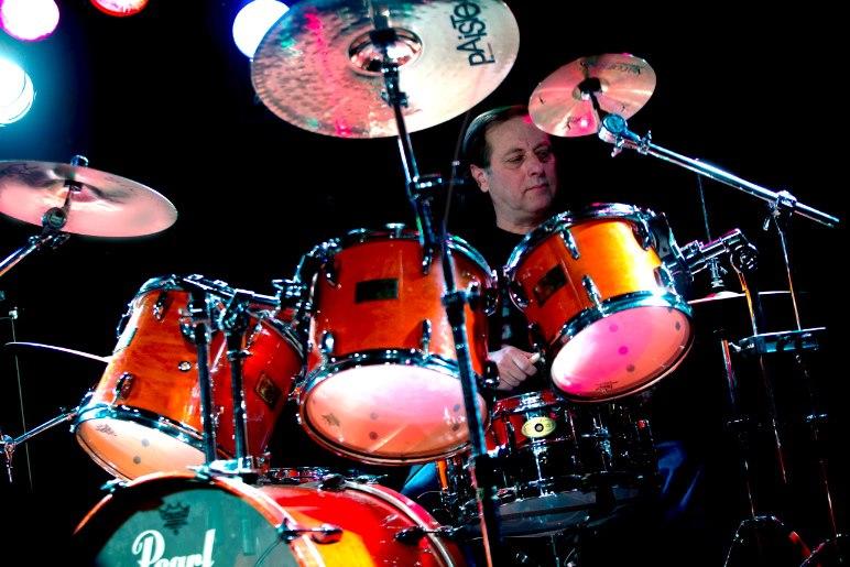 Mark Murdock - Cymbalic Encounters - Drums