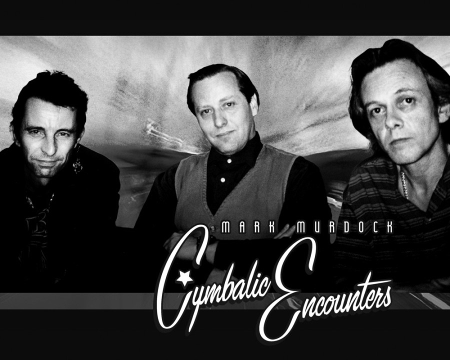 Mark Murdock - Cymbalic Encounters - promo pic (1)