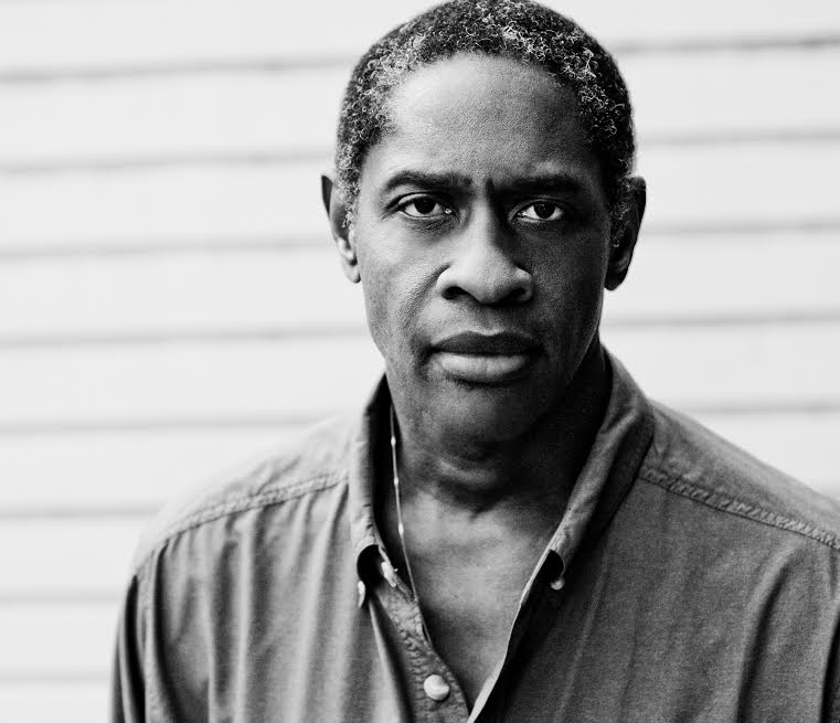 Tim Russ - Promo (from Tim)