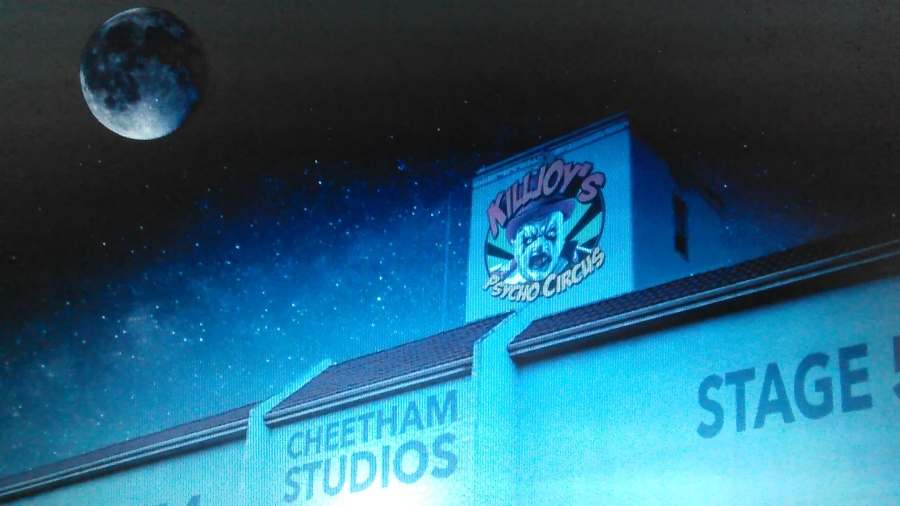 Killjoy's Psycho Circus - Cheetham Studios