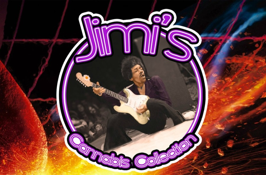 Smores - Jimi's Cannabis Collection - banner