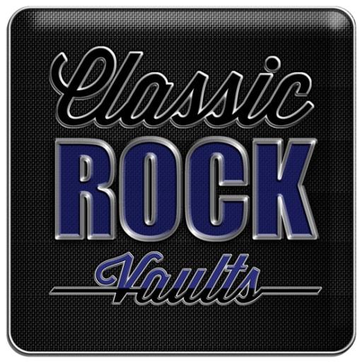 Classic Rock Radio - Vaults
