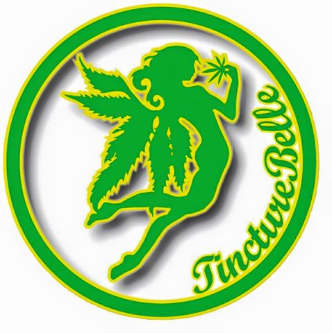 Tincture Belle - logo