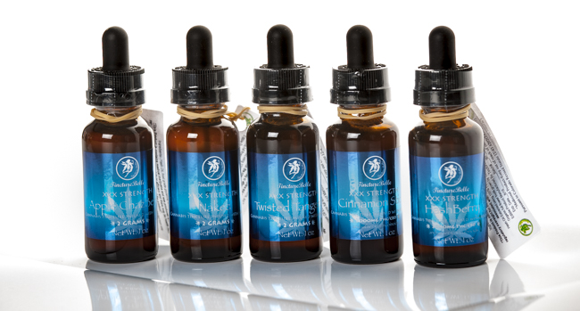 Tincture Belle - products