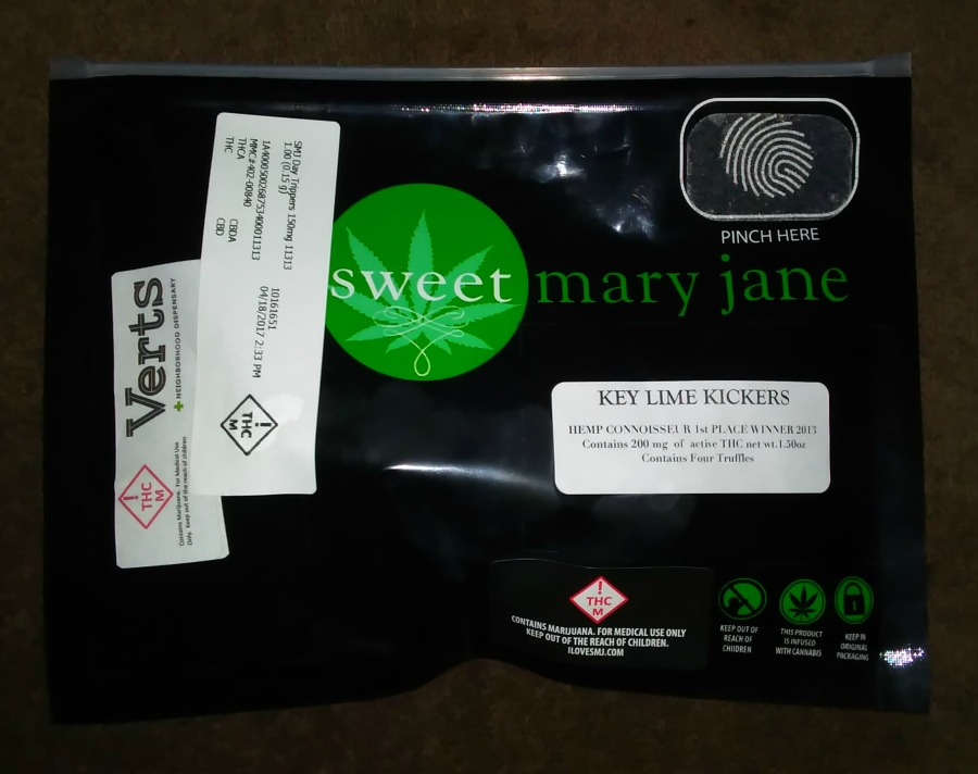 Sweet Mary Jane - KLK - packaging (2017 05 10)