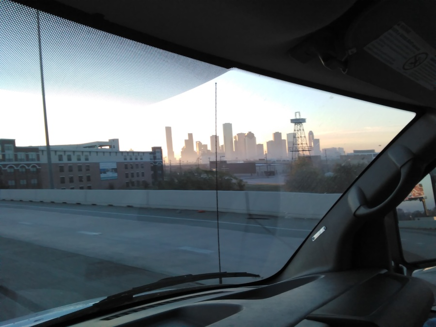TX 2 PA - Driving_Leaving Houston (2015 12 06)_07_17 am