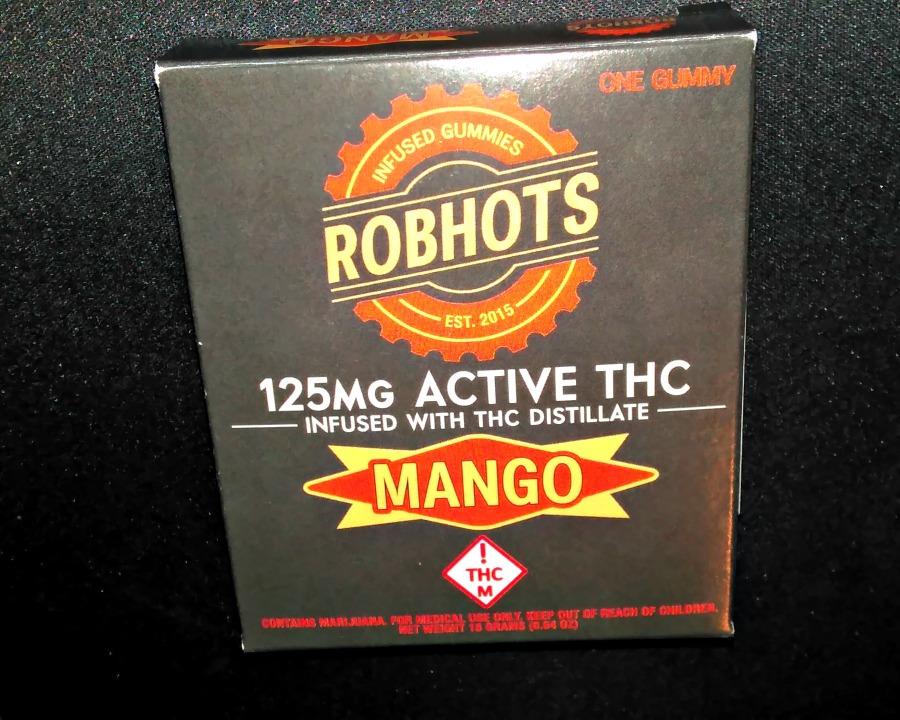 Robhots - Front Box (2017 06 20)