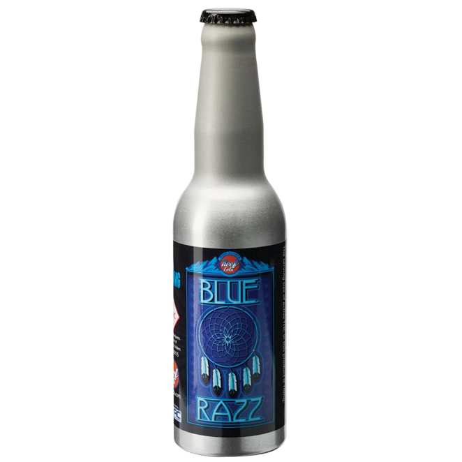 Keef Cola - Blue Razz