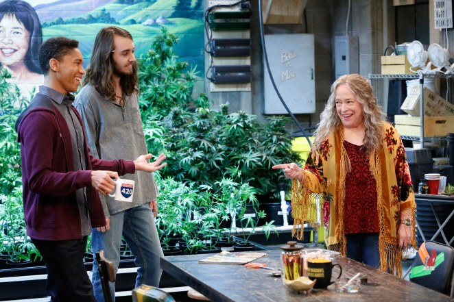 Disjointed - Promo Still