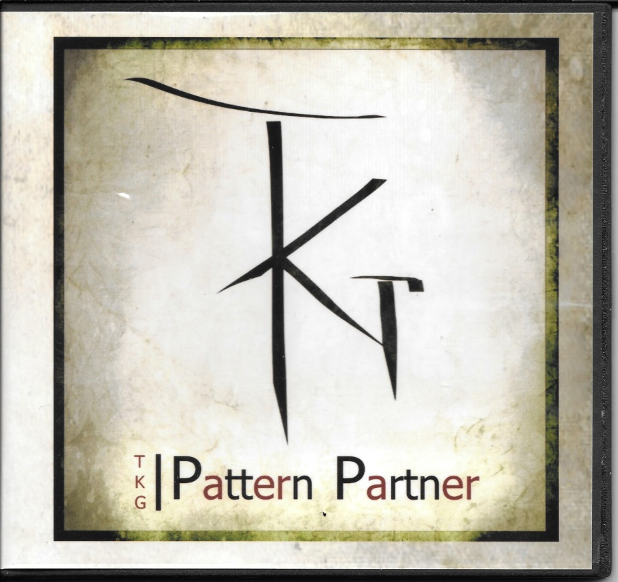 TKG - Pattern Partner - cover