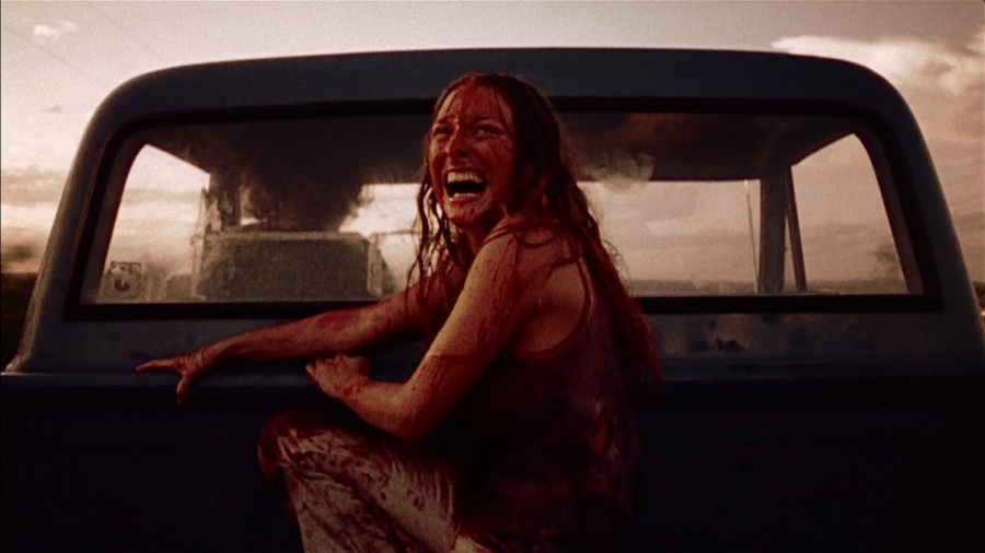 Marilyn Burns - TCM