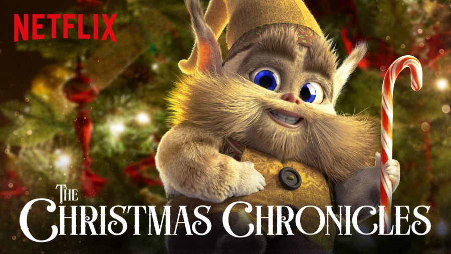 The Christmas Chronicles - Poster - 03 (elves)