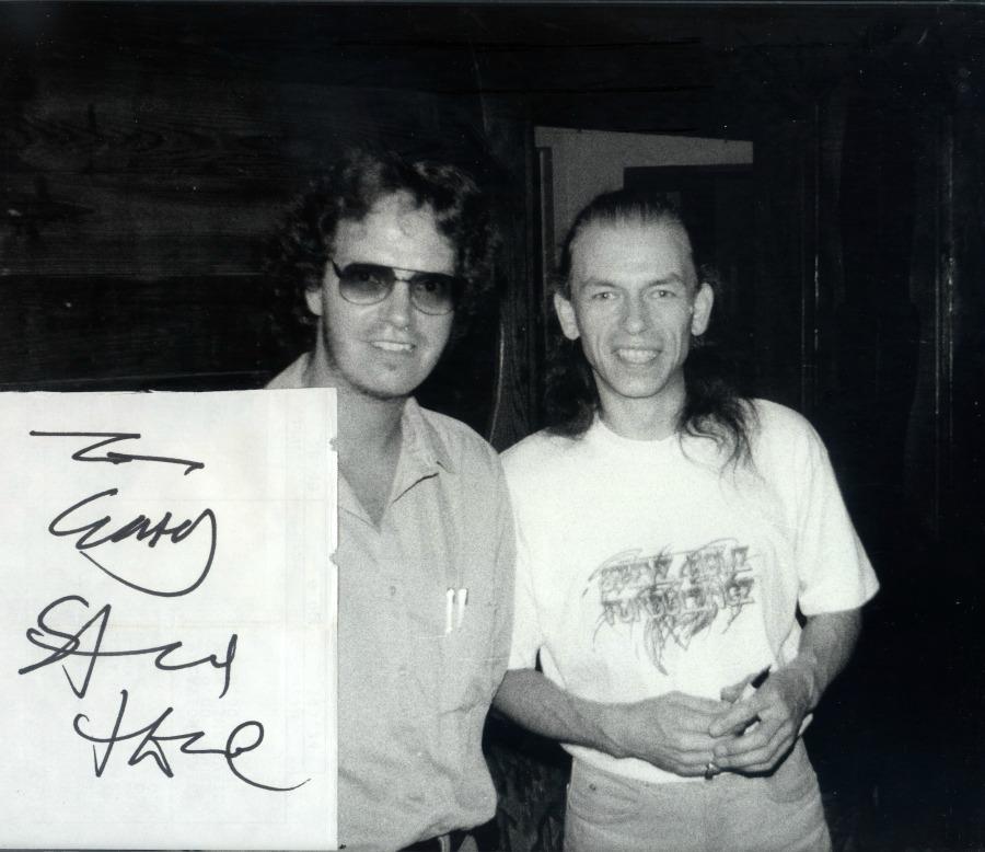 GB_Steve Howe (1992)